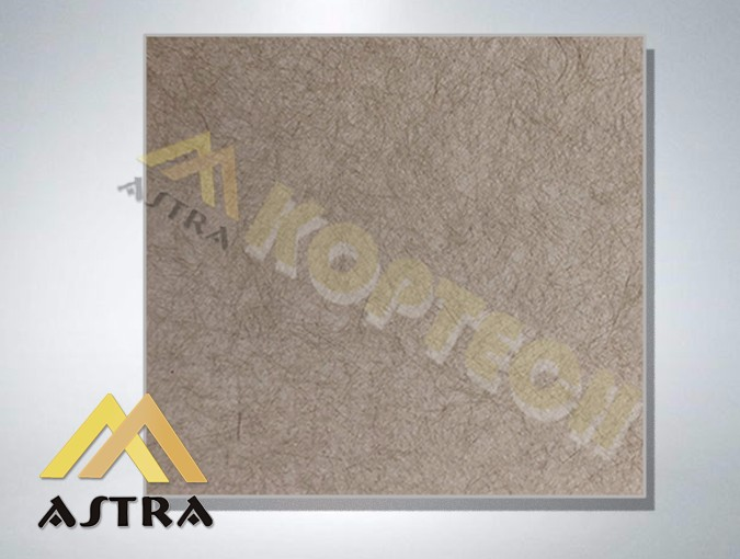 Basalt fiber surface mat